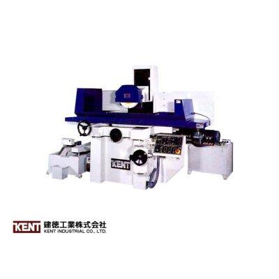 画像1: KENT 平面研削盤サドルタイプ800×400mm 標準装備 (運賃・設置費用別途)