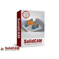 SolidCAM(ソリッドキャム) 統合型CAMシステム